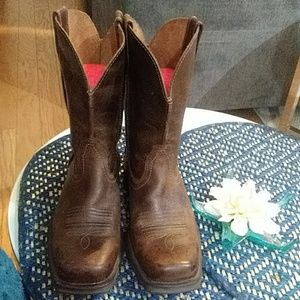 🌼Ariat Rambled Western Boots🌼